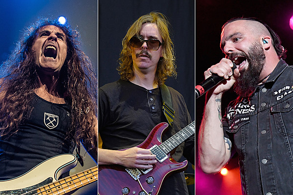 Best Metal Bands From 40 Different Subgenres