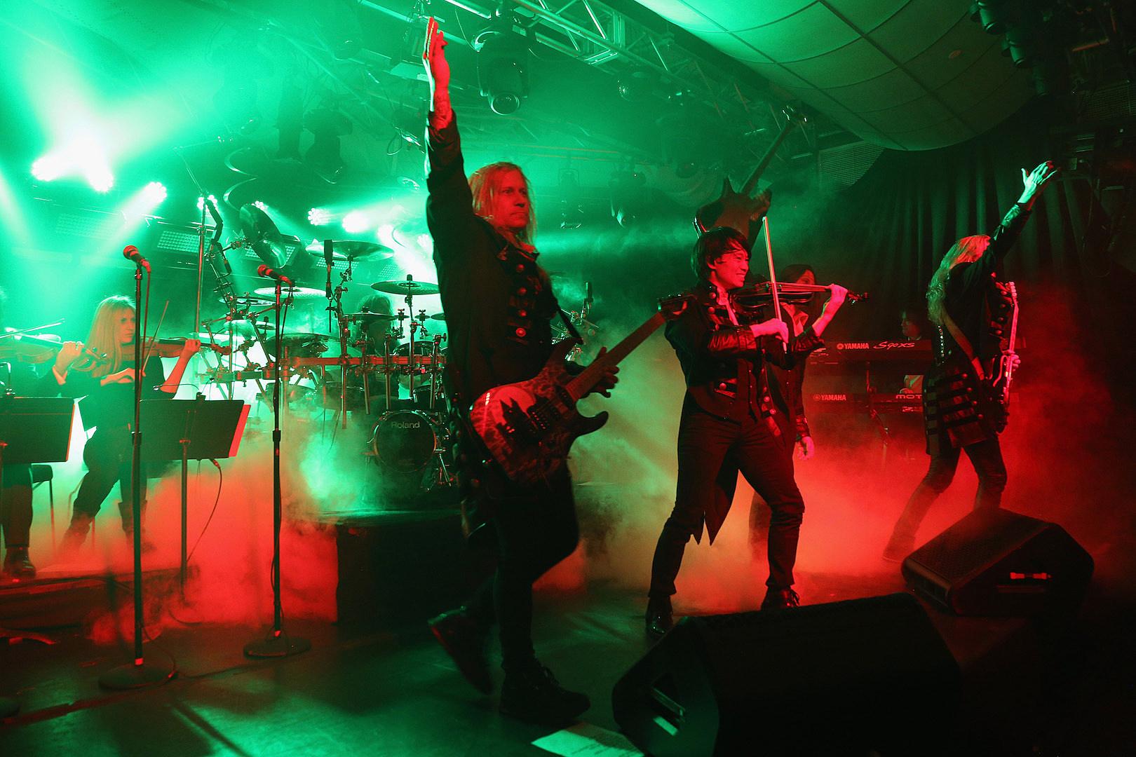 Trans-Siberian Orchestra Announce 2019 Tour