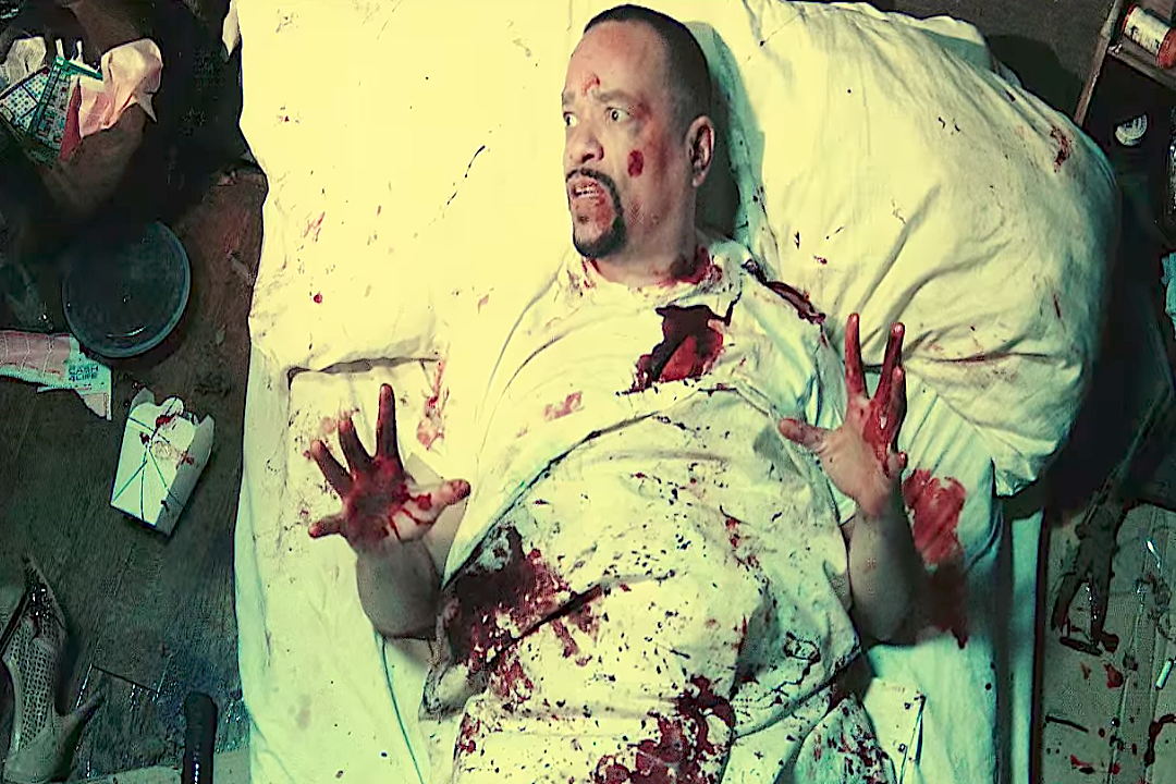 Body Count Unveil Gory and NSFW 'Here I Go Again' Video