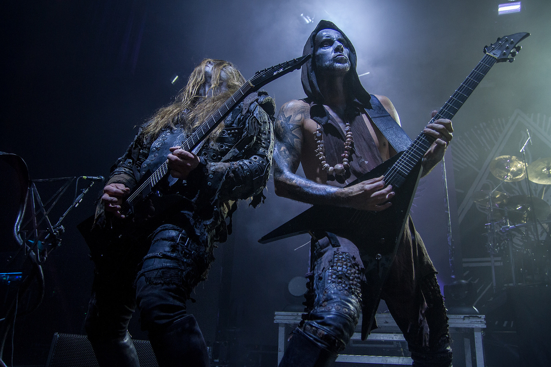 Behemoth Announce 2018 North American Tour in Support of New Album