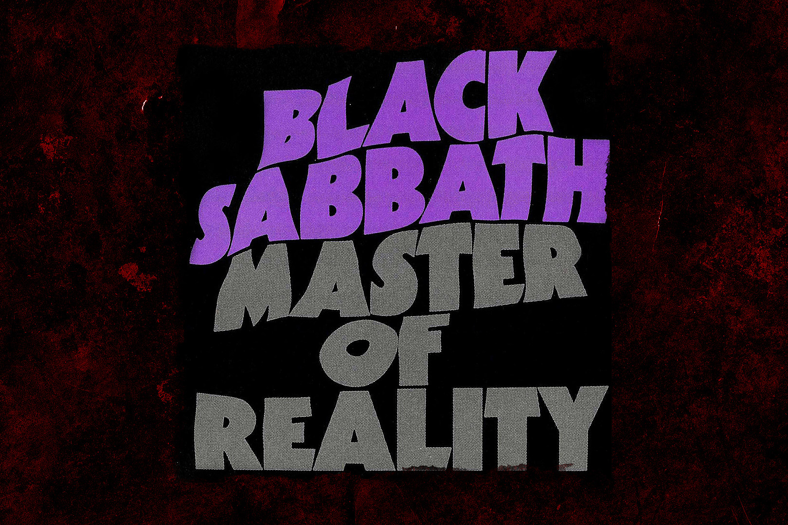 48 Years Ago: Black Sabbath Release 'Master of Reality'
