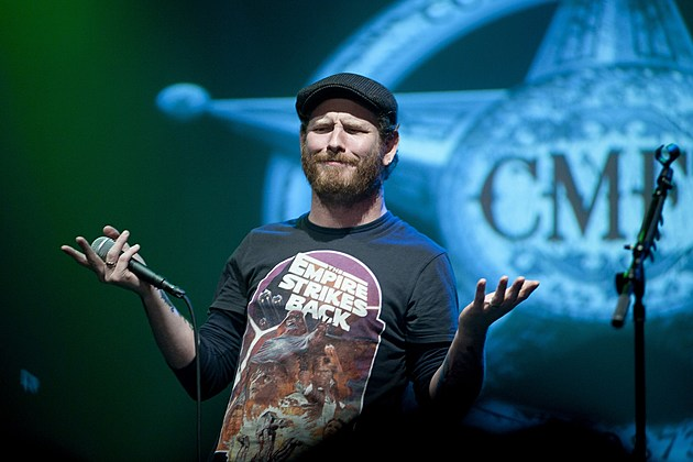 An Evening With Corey Taylor