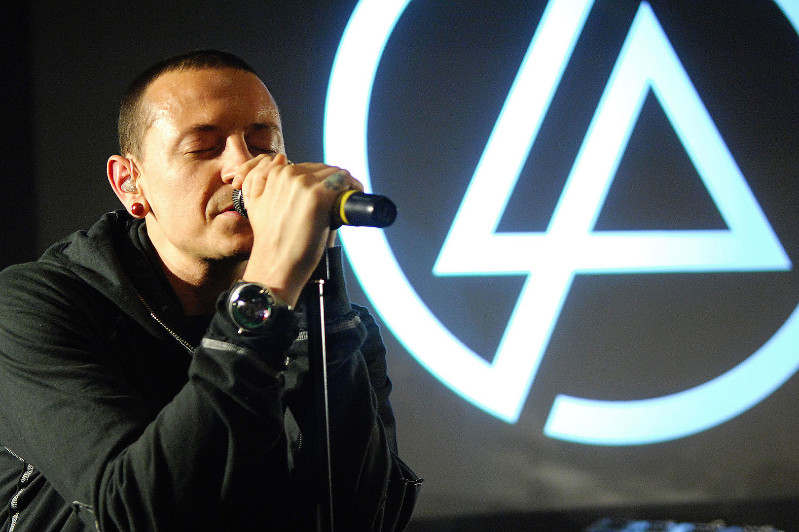 Two Years Ago: Linkin Park's Chester Bennington Dies
