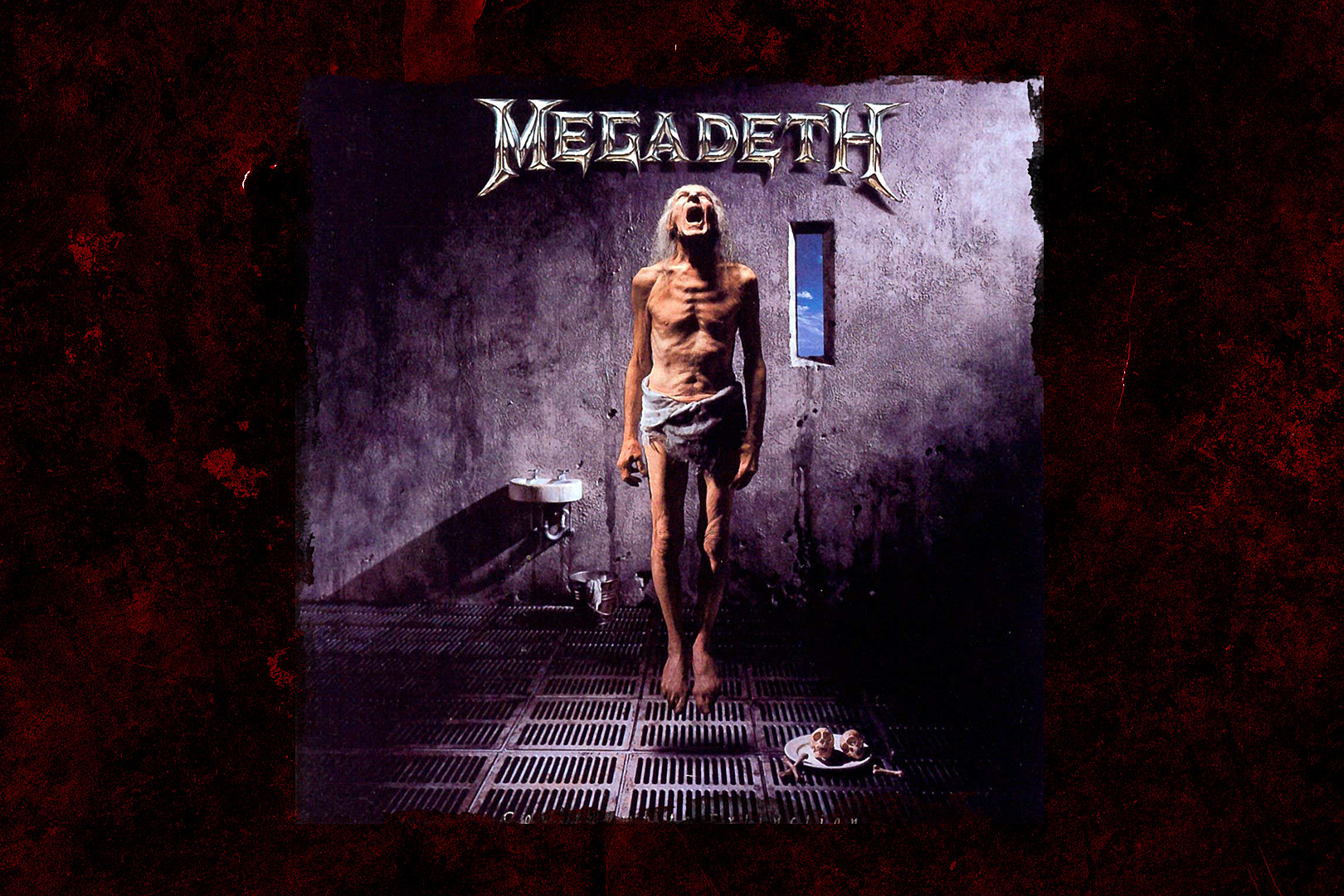 27 Years Ago: Megadeth Release 'Countdown to Extinction'