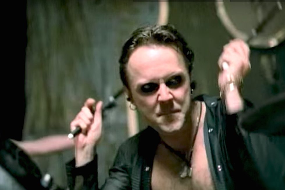 Lars Ulrich Explains Metallicas Haircuts During Load Era
