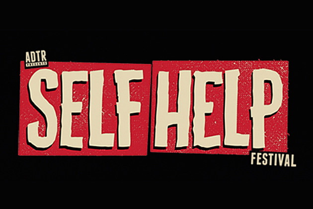 A Day to Remember's Three 2017 Self Help Festivals Announce Initial Lineups