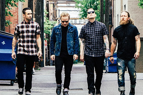 Shinedown Tours