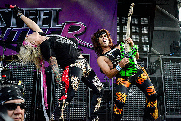 petition started to re release steel panther 39 pussy melter 39 pedal. Black Bedroom Furniture Sets. Home Design Ideas