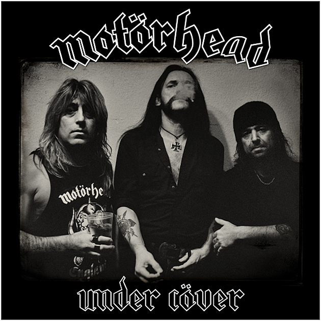 Motorhead Under Cover