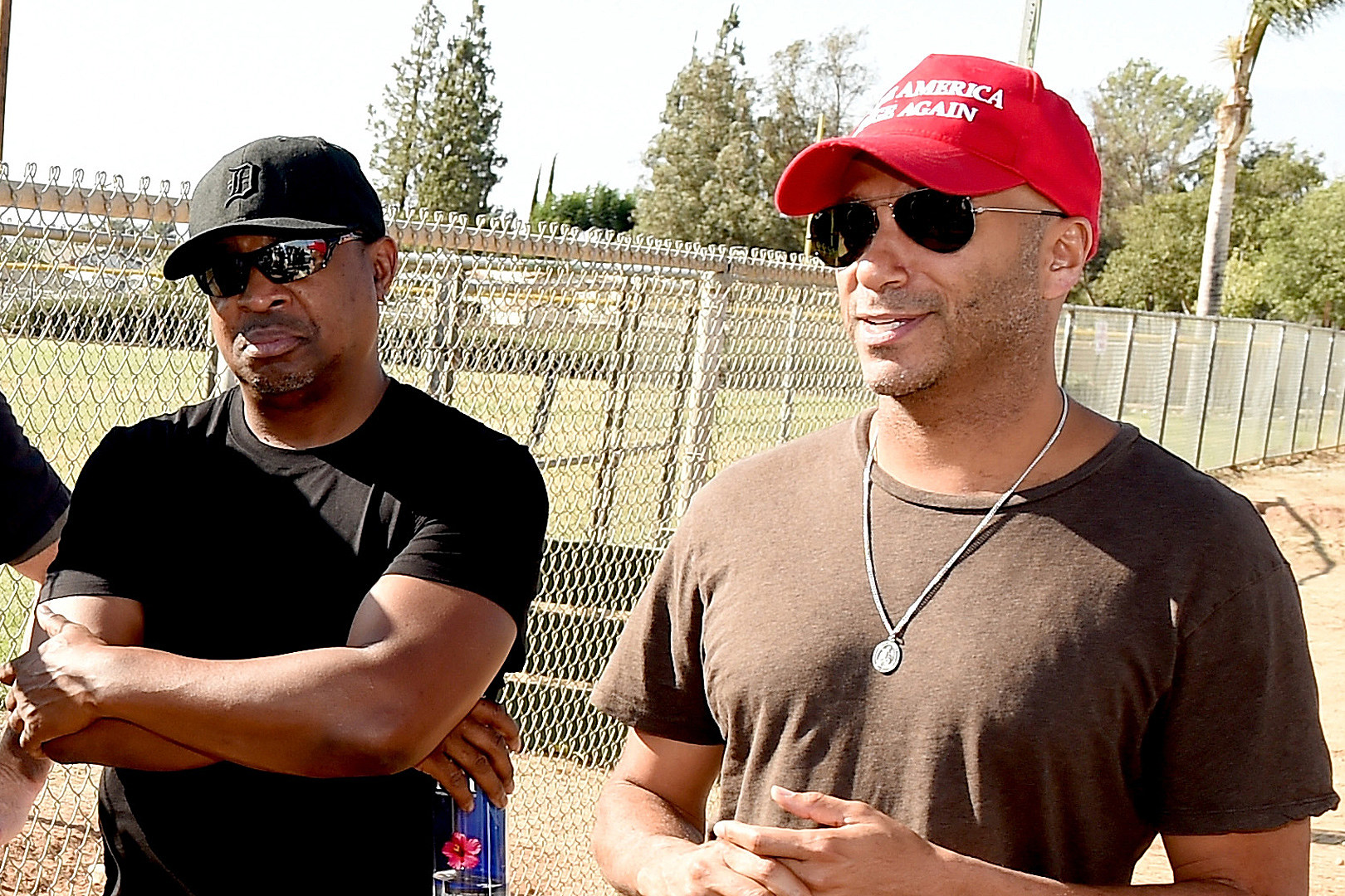 Prophets of Rage's Tom Morello: 'The Nazis and the KKK Have Unhooded Themselves'