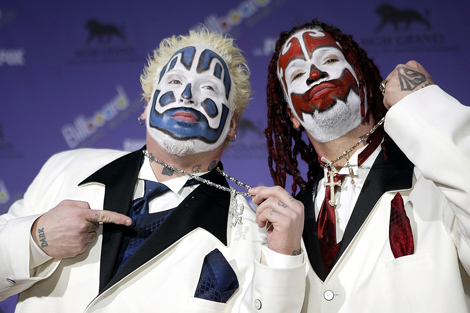 Insane Clown Posse March on Washington D.C. to Coincide with Pro-Trump Rally