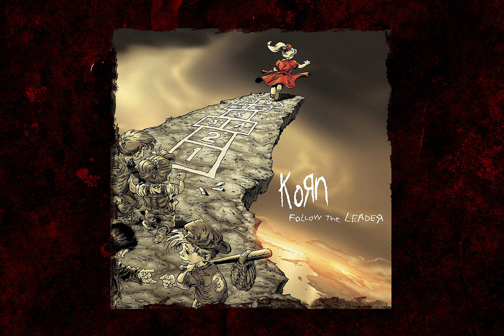 21 Years Ago: Korn Take Nu Metal to the Masses With 'Follow the Leader'