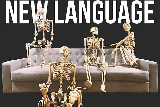 Courtesy of New Language