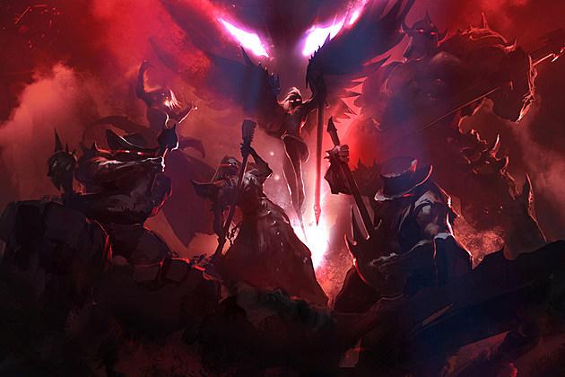 Pentakill / League of Legends