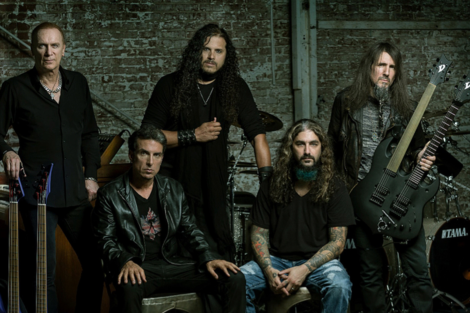 Sons of Apollo's Mike Portnoy + Derek Sherinian: We Transcend Dream Theater Comparison, Find Beauty in the 'Art of Strategic Wankery' [Interview]