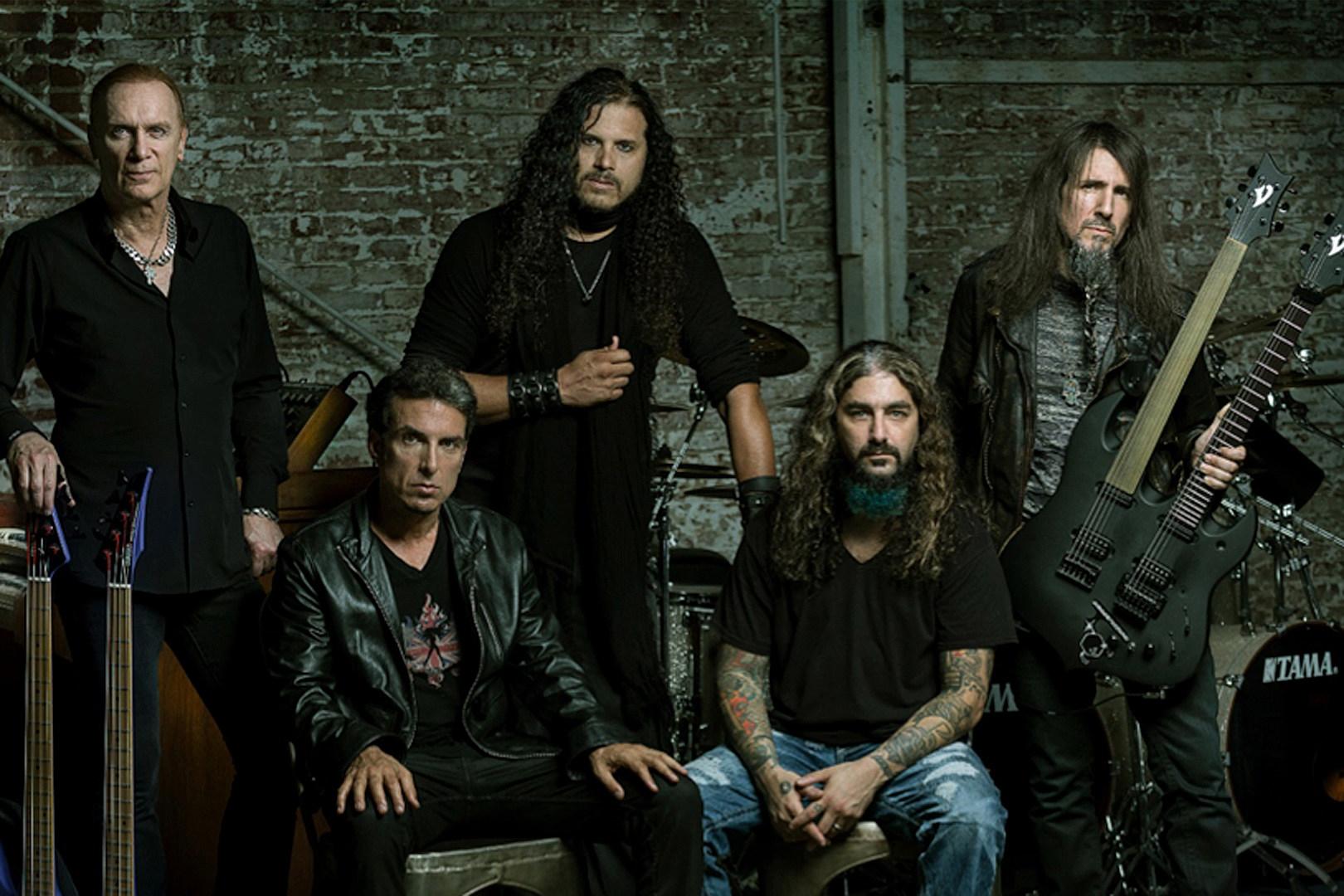 Sons of Apollo Announce 2020 Winter Tour Dates