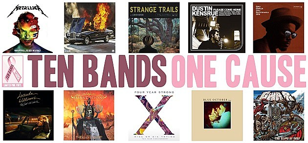 Ten Bands