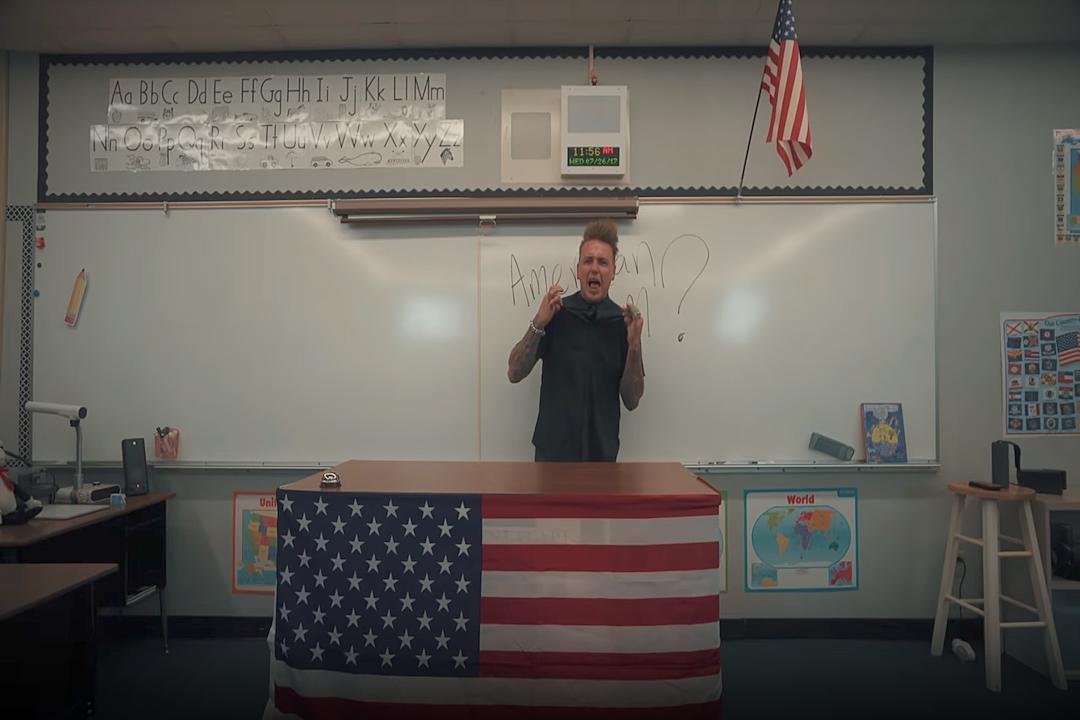 Papa Roach Release Poignant New 'American Dreams' Video