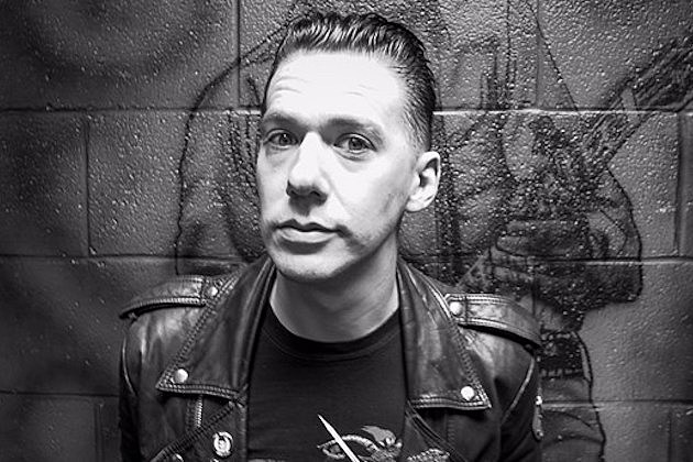 Ghost's Tobias Forge Calls on New Rock Bands to 'Step Up'