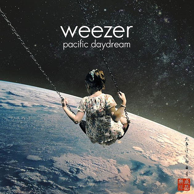 weezer-pacific-daydream