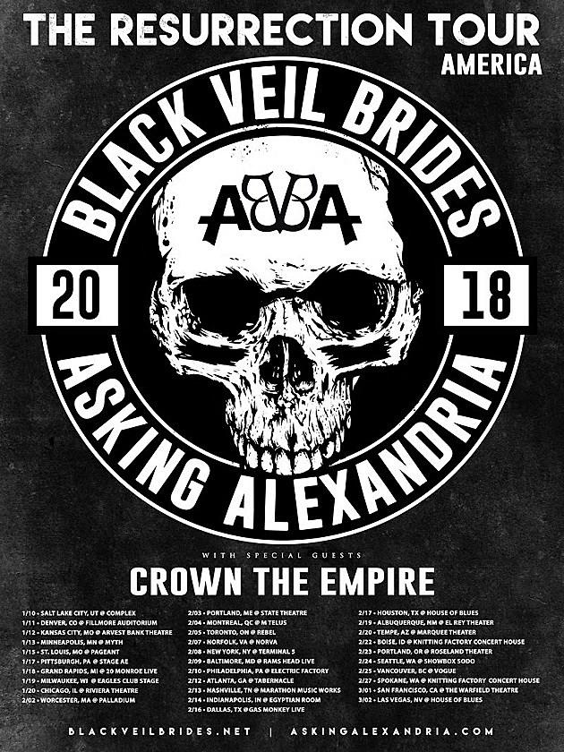 BVB AA Tour