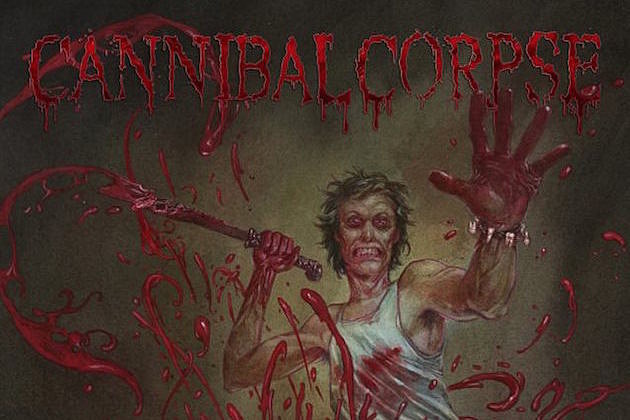 Cannibal Corpse Unleash New Song 'Code of the Slashers' + Spill 'Red Before Black' Album Details