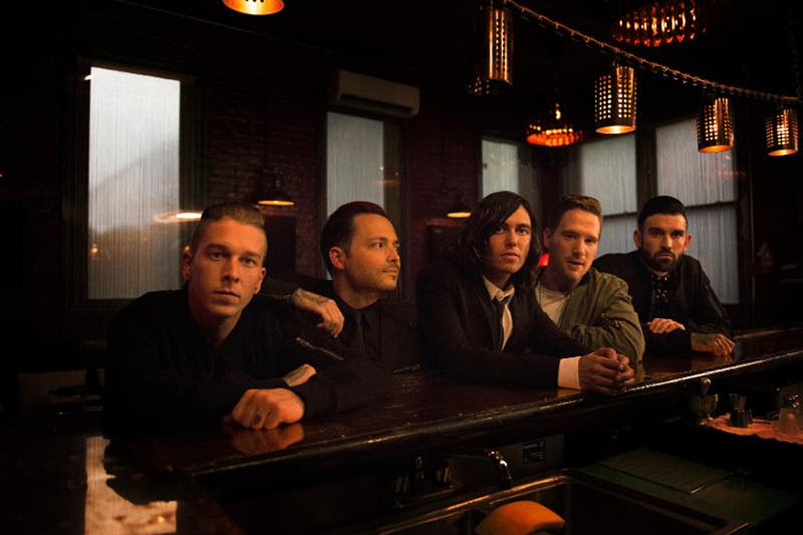 Sleeping With Sirens Find 'Legends' in Their Fans With New Video