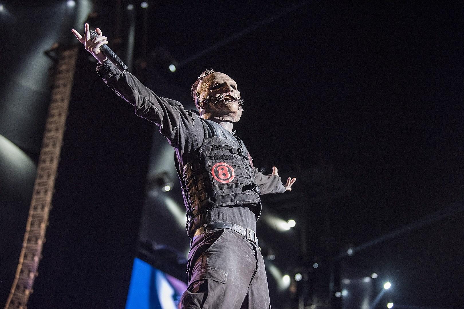Slipknot to Headline 2019 Download Festival, Reveal 2019 European Tour Dates