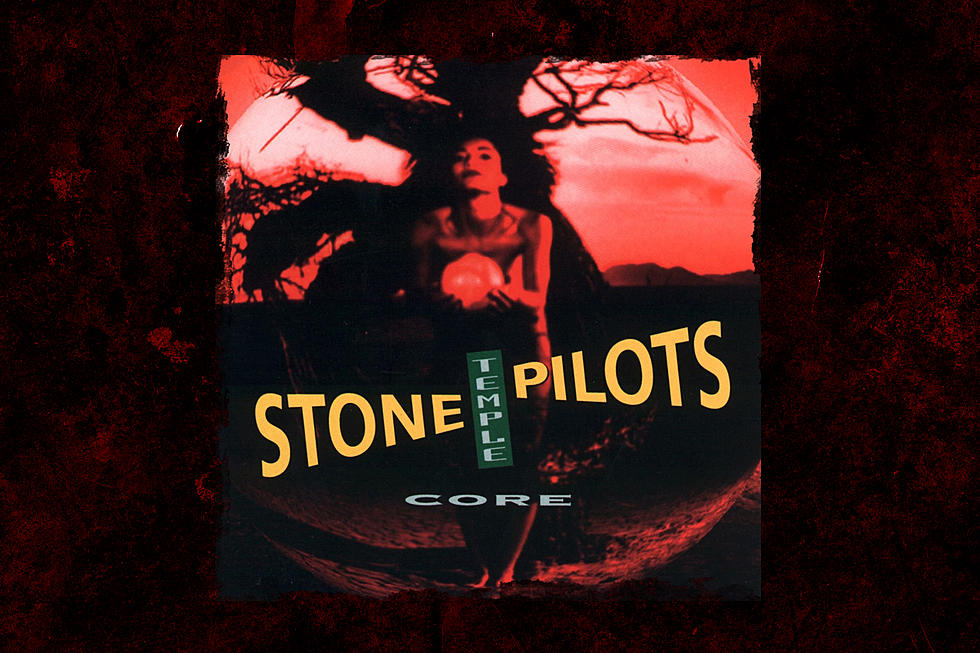 26 Years Ago Stone Temple Pilots Make Their Debut With Core