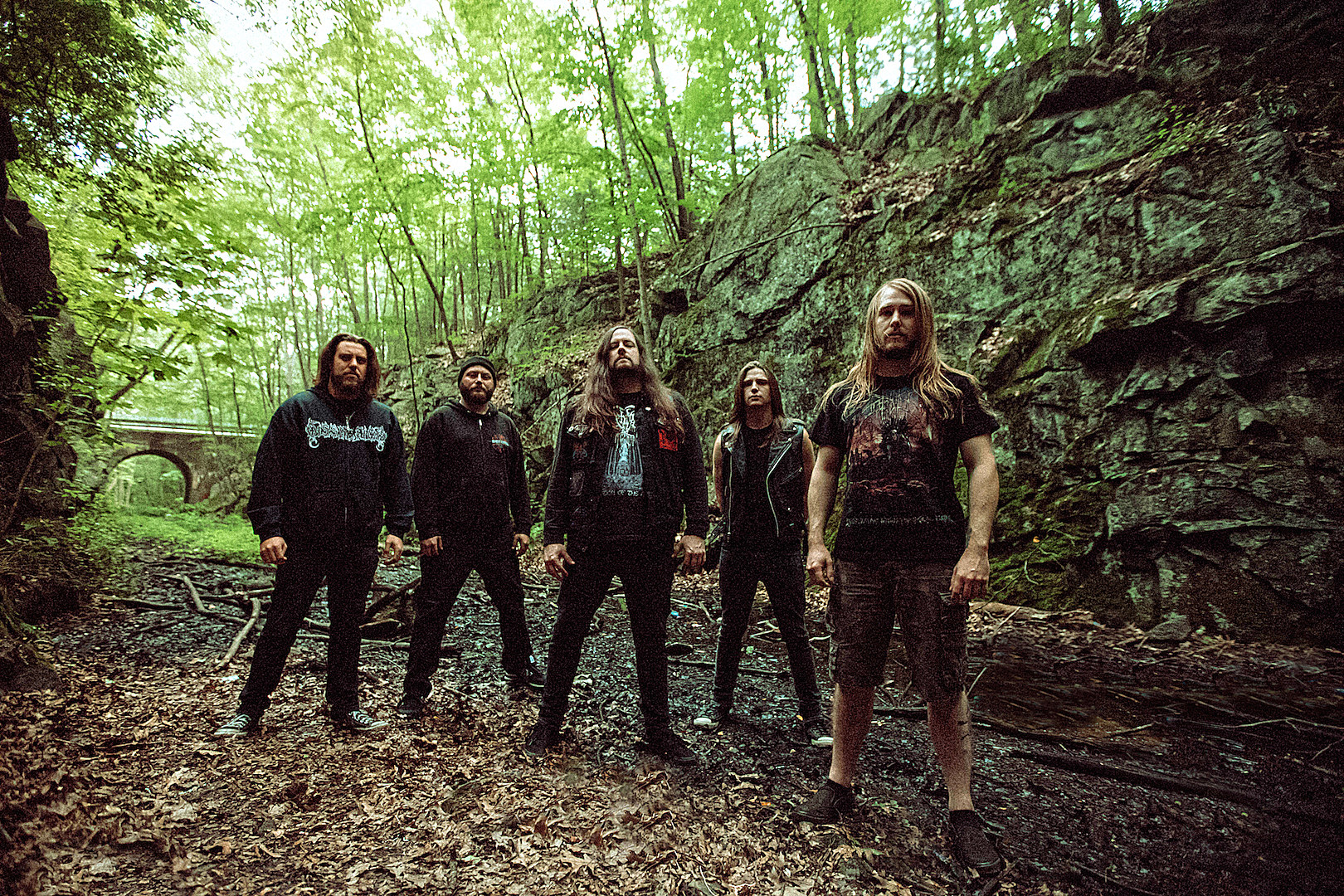 The Black Dahlia Murder Hit Hard With New Song 'Matriarch'