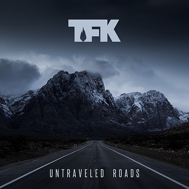 TFK Music/The Fuel Music