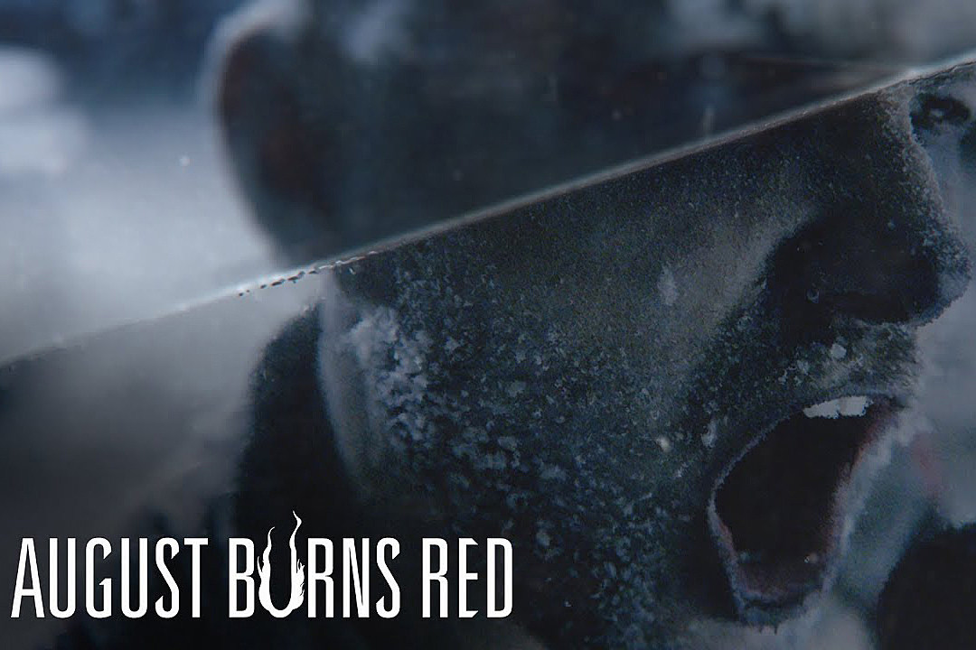 Winter Is Coming in August Burns Red's New 'Frost' Video