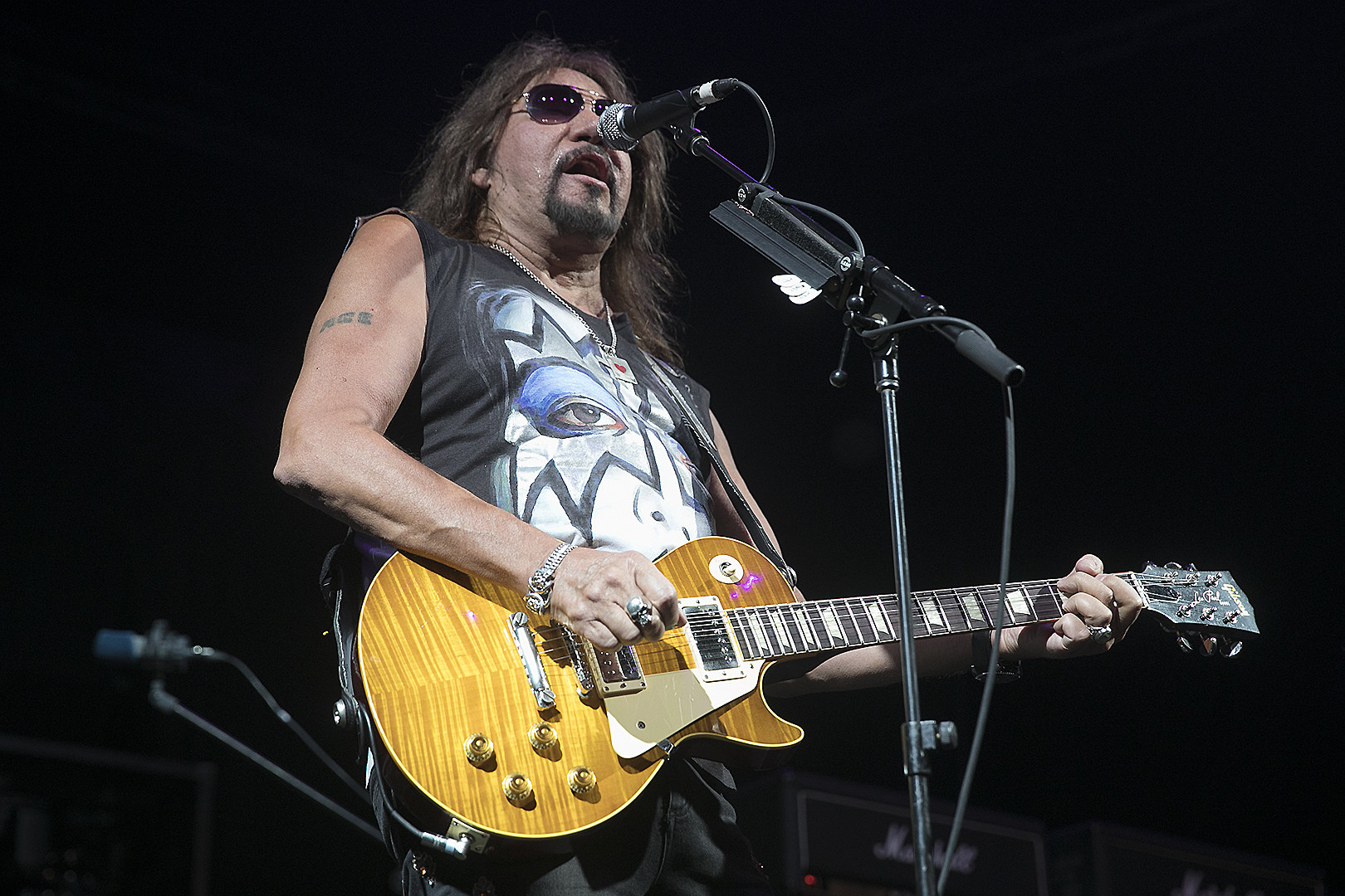 Ace Frehley Added to KISS Kruise VIII Lineup