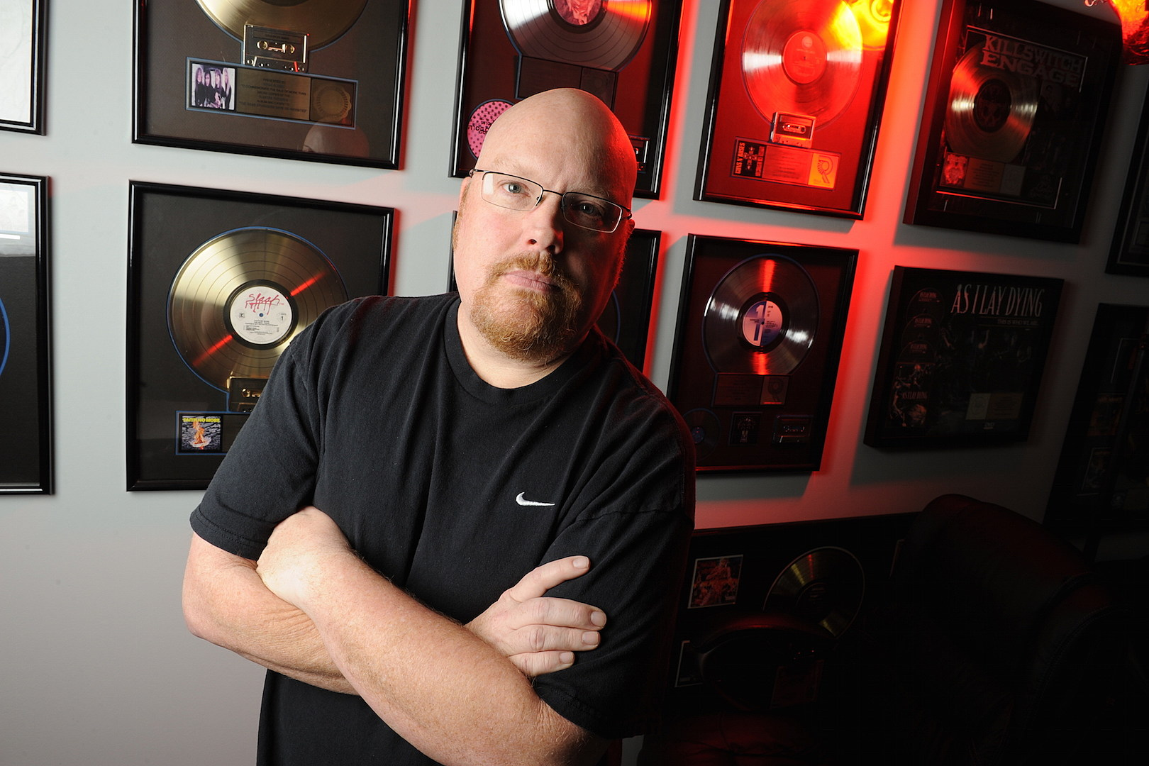 Brian Slagel Explains Metal Blade Misses, Talks Metal