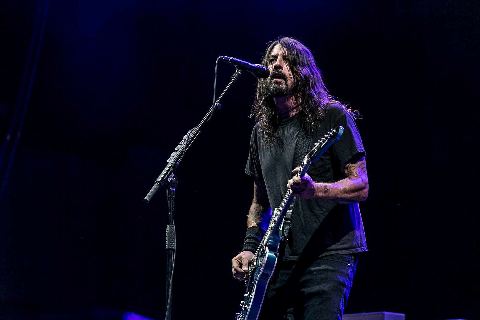 Foo Fighters Offer Melodic New Song 'Soldier' for Planned Parenthood Compilation