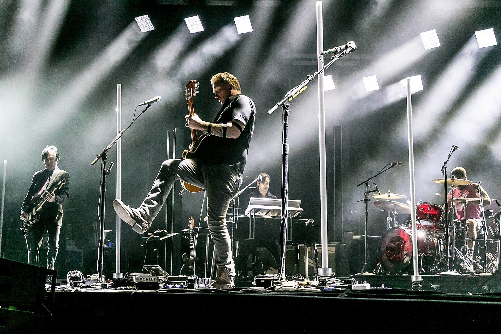 Queens of the Stone Age Expand Upon Touring With New 2018 North American Shows