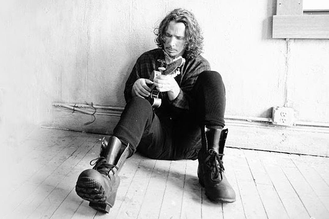 Chris Cornell's Bandmates, Family, Fans + Peers Mark Anniversary of Singer's Death | The Rock of Rochester