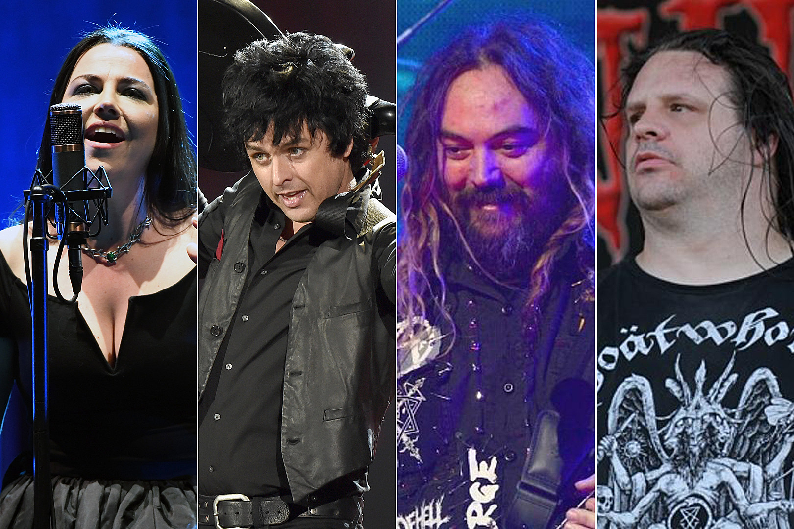 November 2017 Hard Rock + Metal Release Calendar