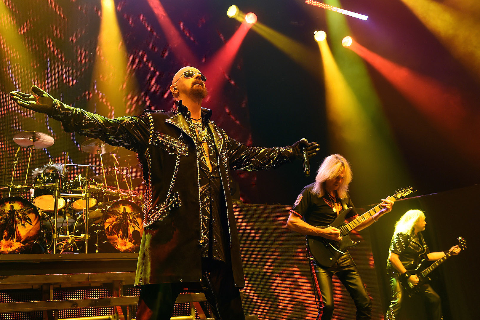Opinion: If Judas Priest Get Rock Hall Induction, More ...