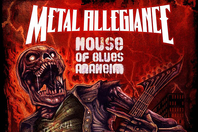 Courtesy of Metal Allegiance