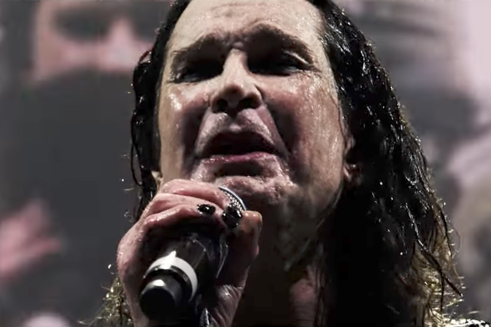 Watch Black Sabbath Deliver a Highly Emotional Performance of 'Paranoid' From 'The End' Concert Film