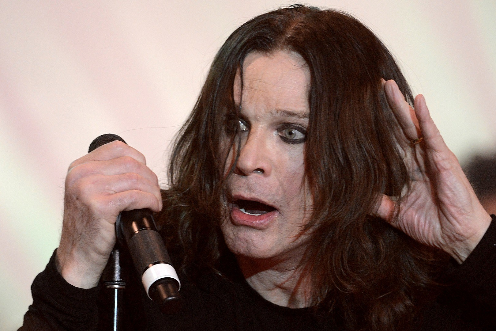 Ozzy Osbourne's Ozzfest Files Suit Against New York-Based OZY Fest