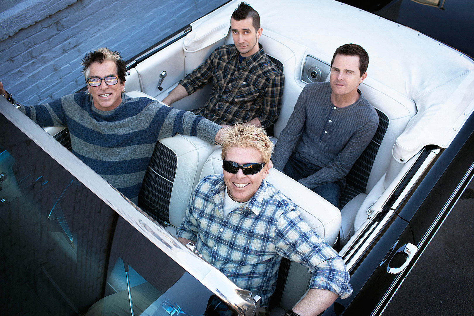The Offspring Start Prepping Promotion With New Album Done