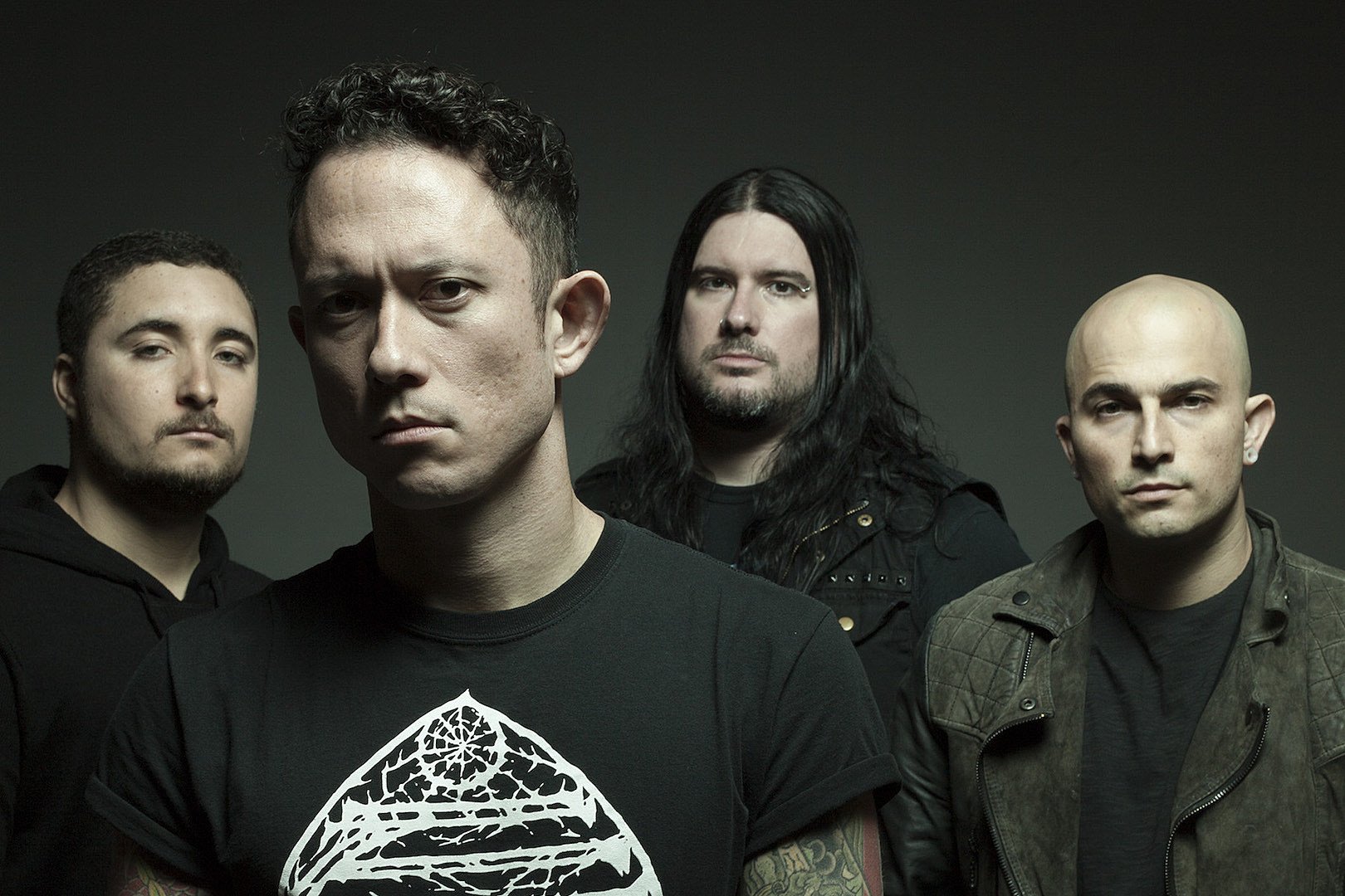 Trivium Call Out the 'Betrayer' in Dynamic New Song