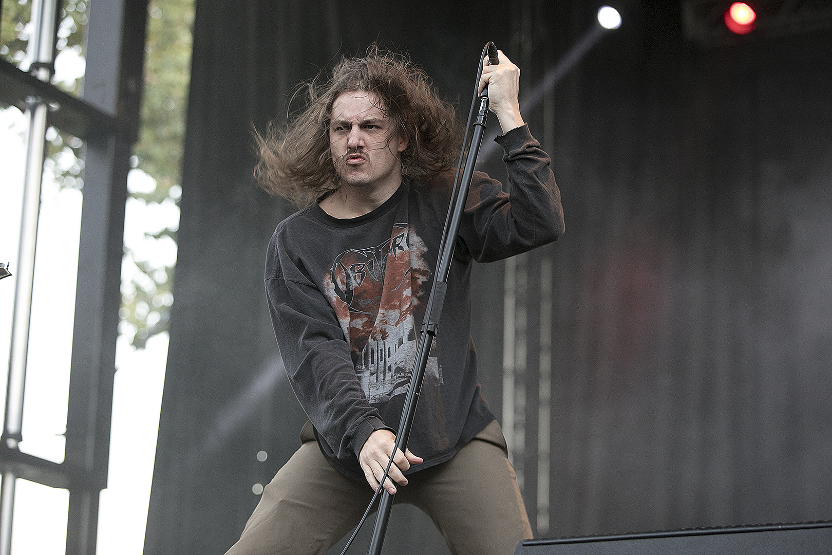 Raymond Ahner for Loudwire
