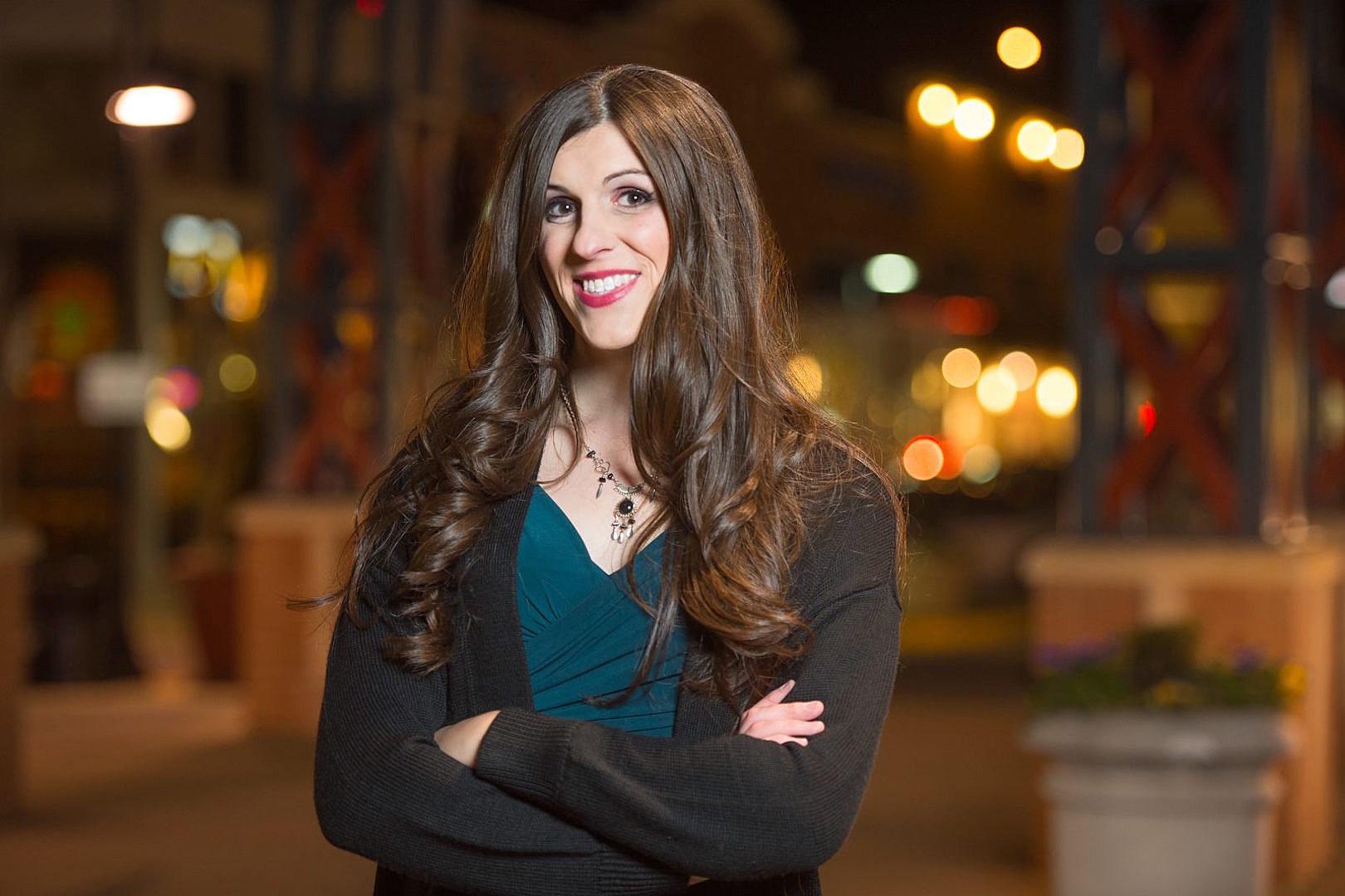 Transgender Metal Musician Danica Roem Wins District Election in Virginia