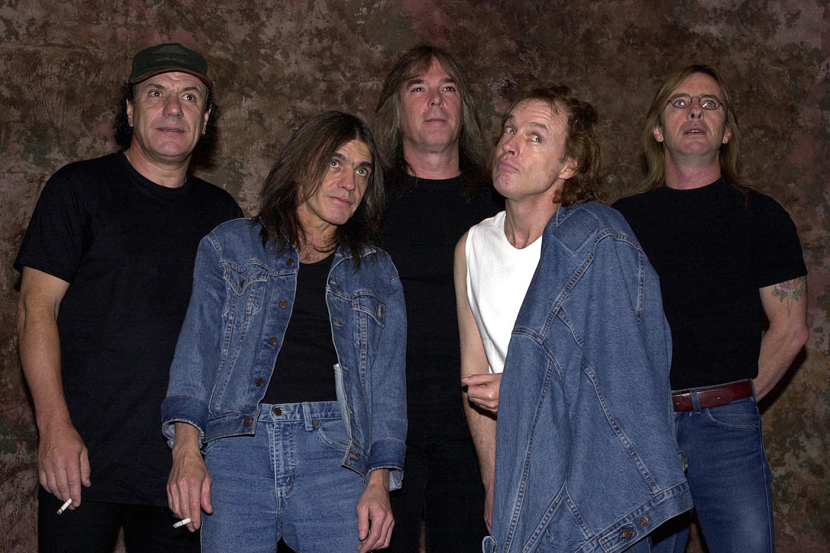 Rockers React to the Death of AC/DC's Malcolm Young