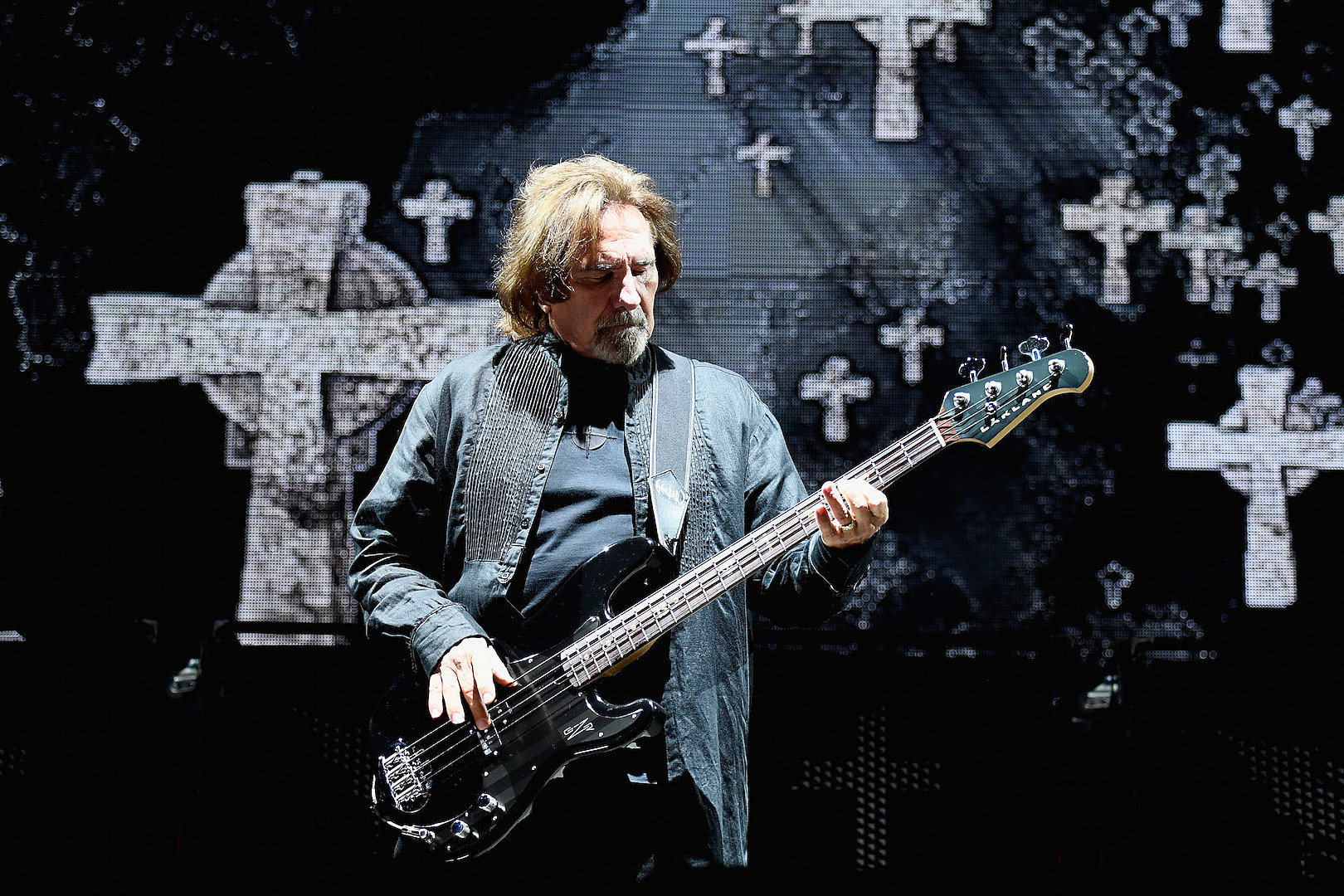 Geezer Butler Has 120 New Riffs Written, Open to One-Off Black Sabbath Show