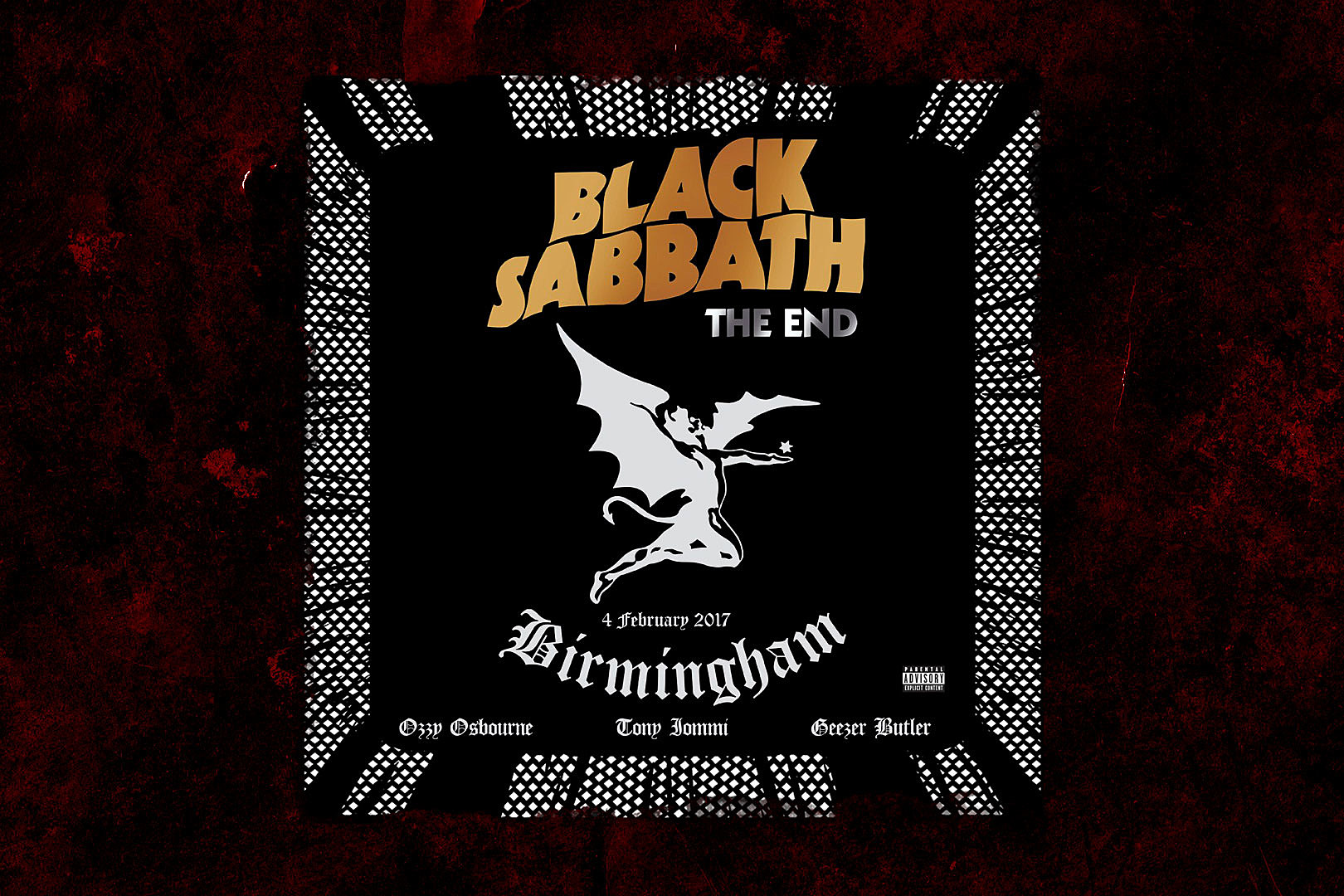 Black Sabbath Save the Best for Last With 'The End' – Album Review