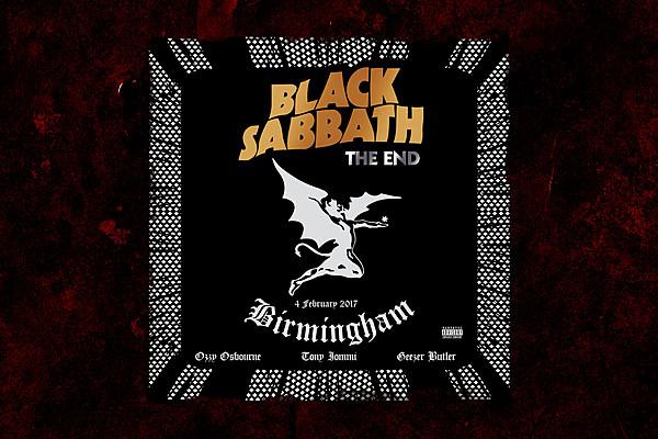 black sabbath 39 the end 39 album review. Black Bedroom Furniture Sets. Home Design Ideas
